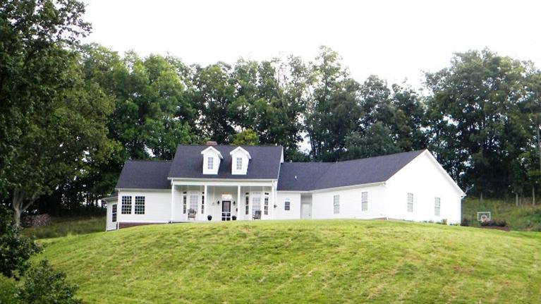 109 Red Bud Ln Georgetown, KY 40324