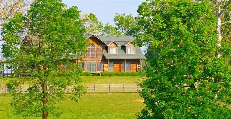 139 S Taylor Ln Georgetown, KY 40324