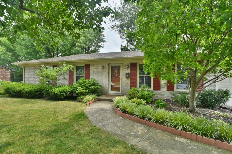 625 Severn Way, Lexington, KY 40503