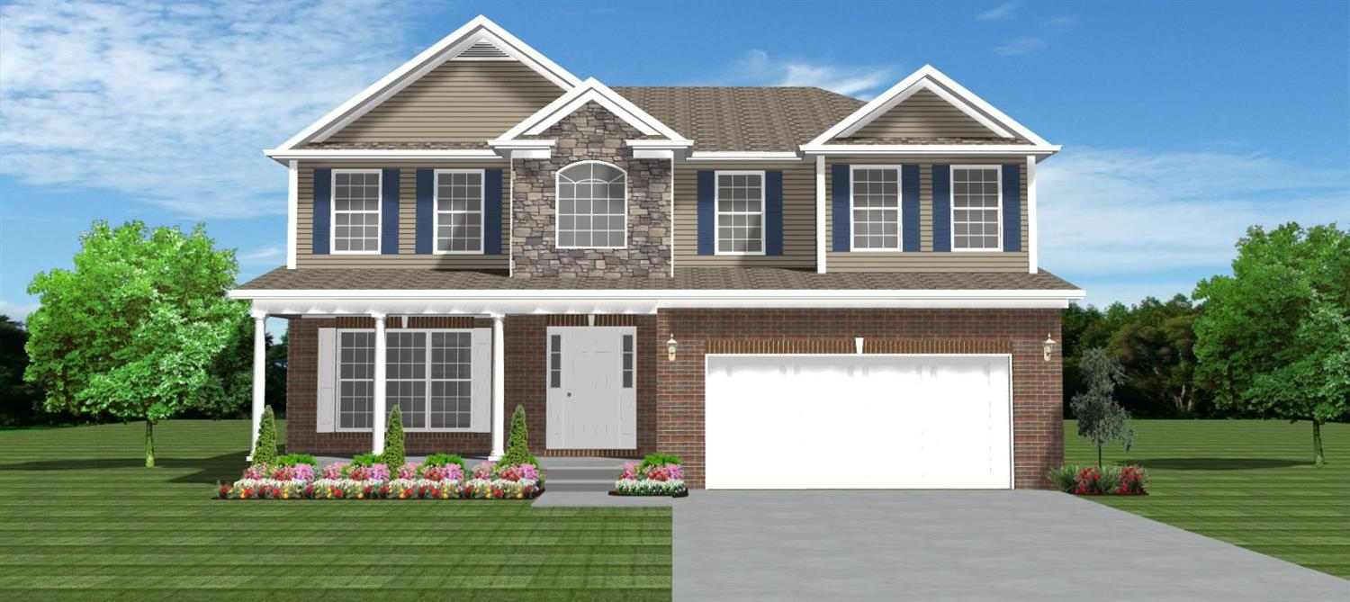 Derby%20Chase Subdivision Richmond KY