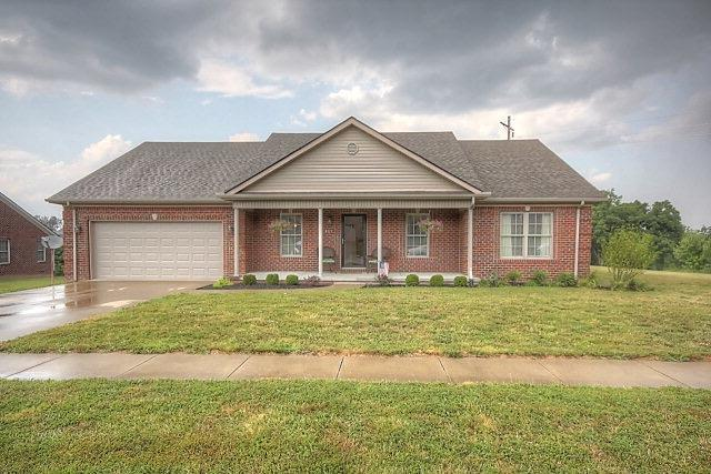 Home For Sale at 405 Koa Ct, Berea, KY 40475