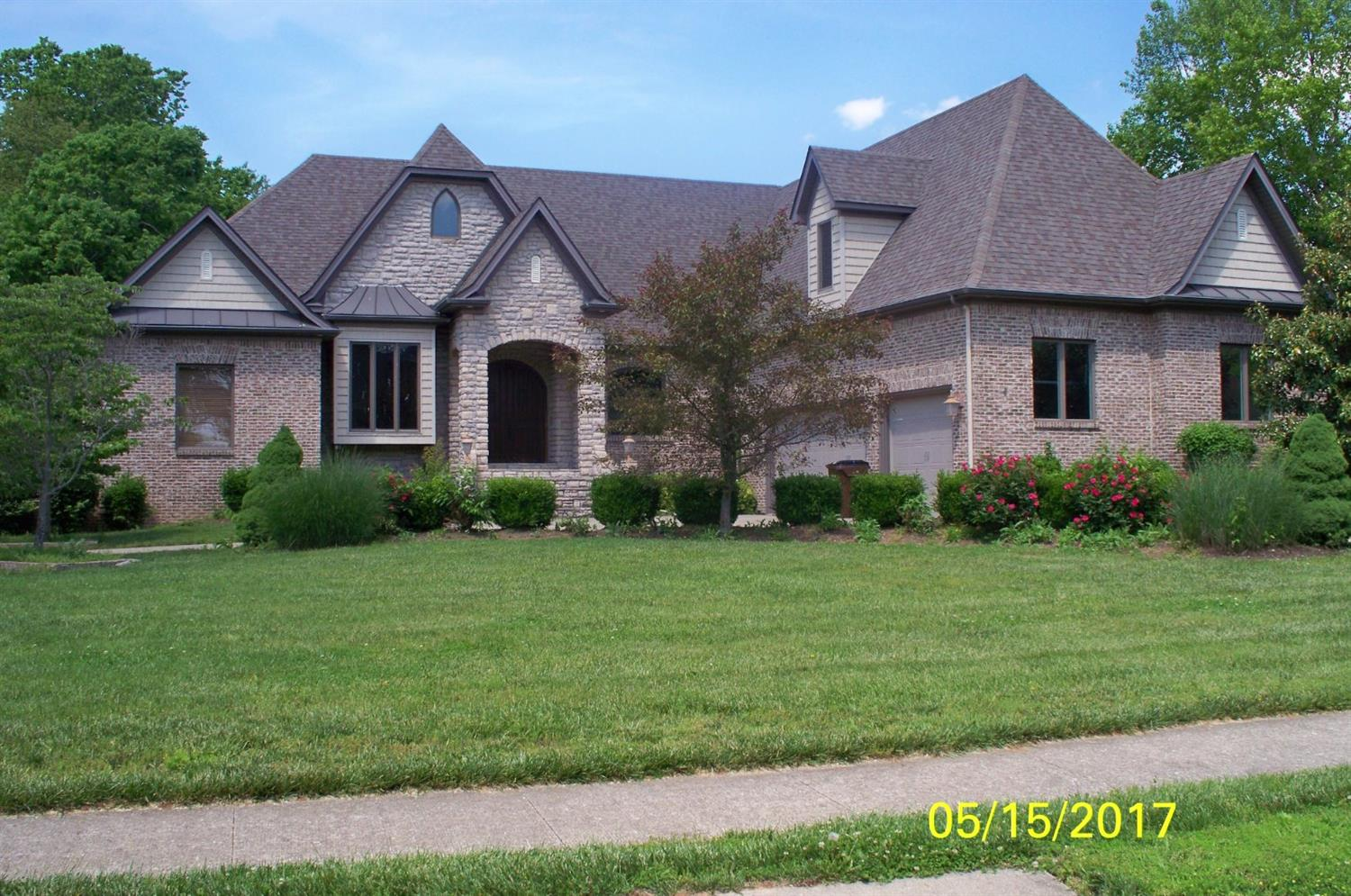 Windhaven Subdivision Nicholasville KY