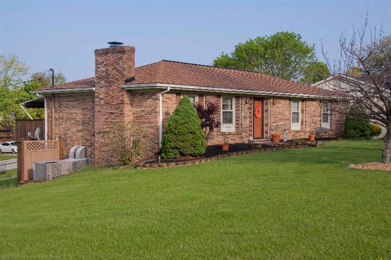127 Pleasant Ridge Dr Richmond, KY 40475