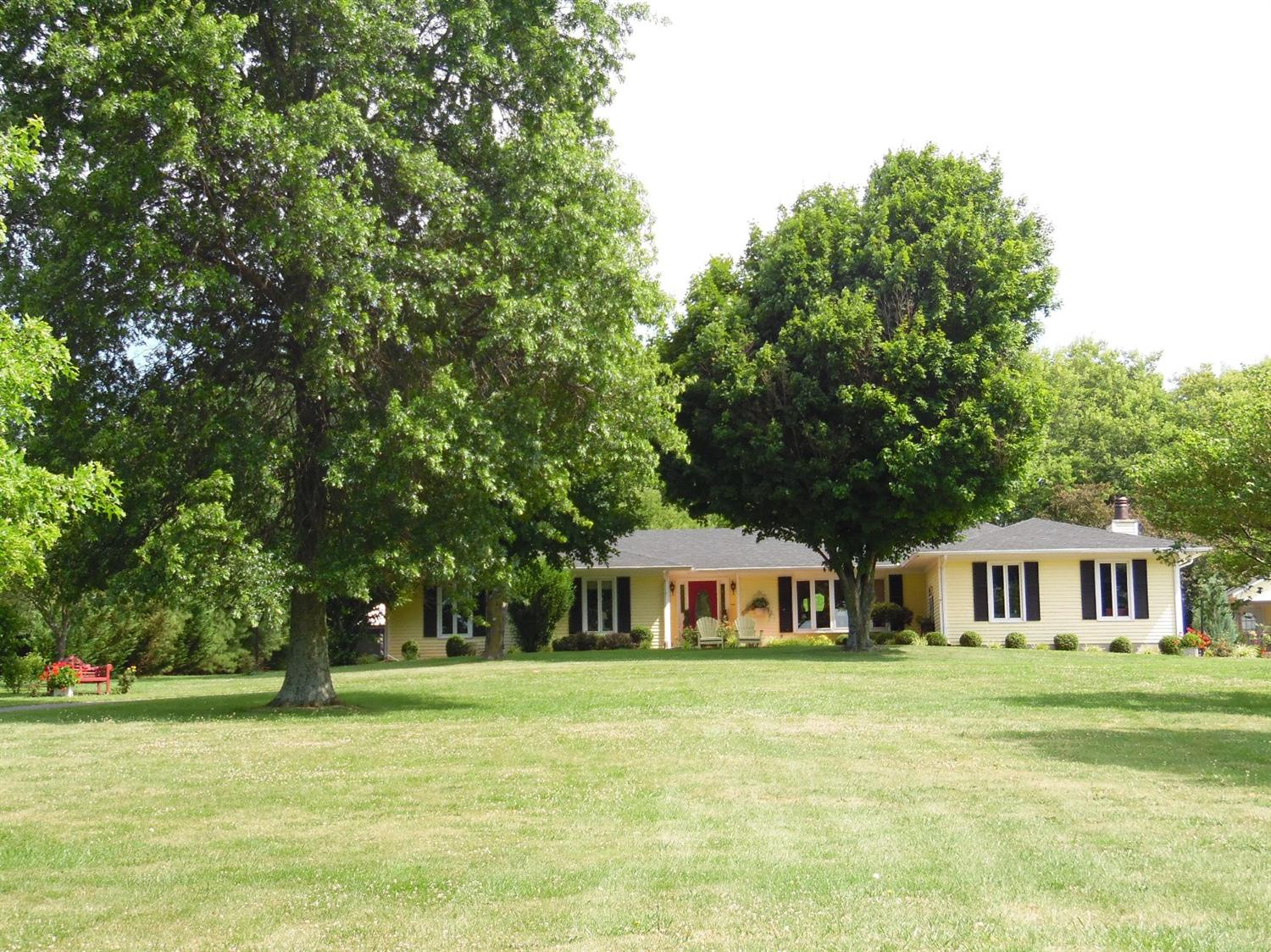 4020 Tyrone Road, Versailles, KY 40383