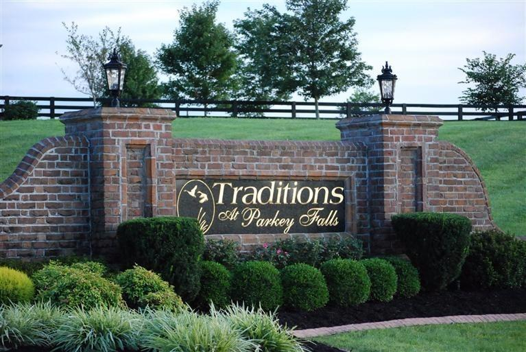 Traditions  Subdivision