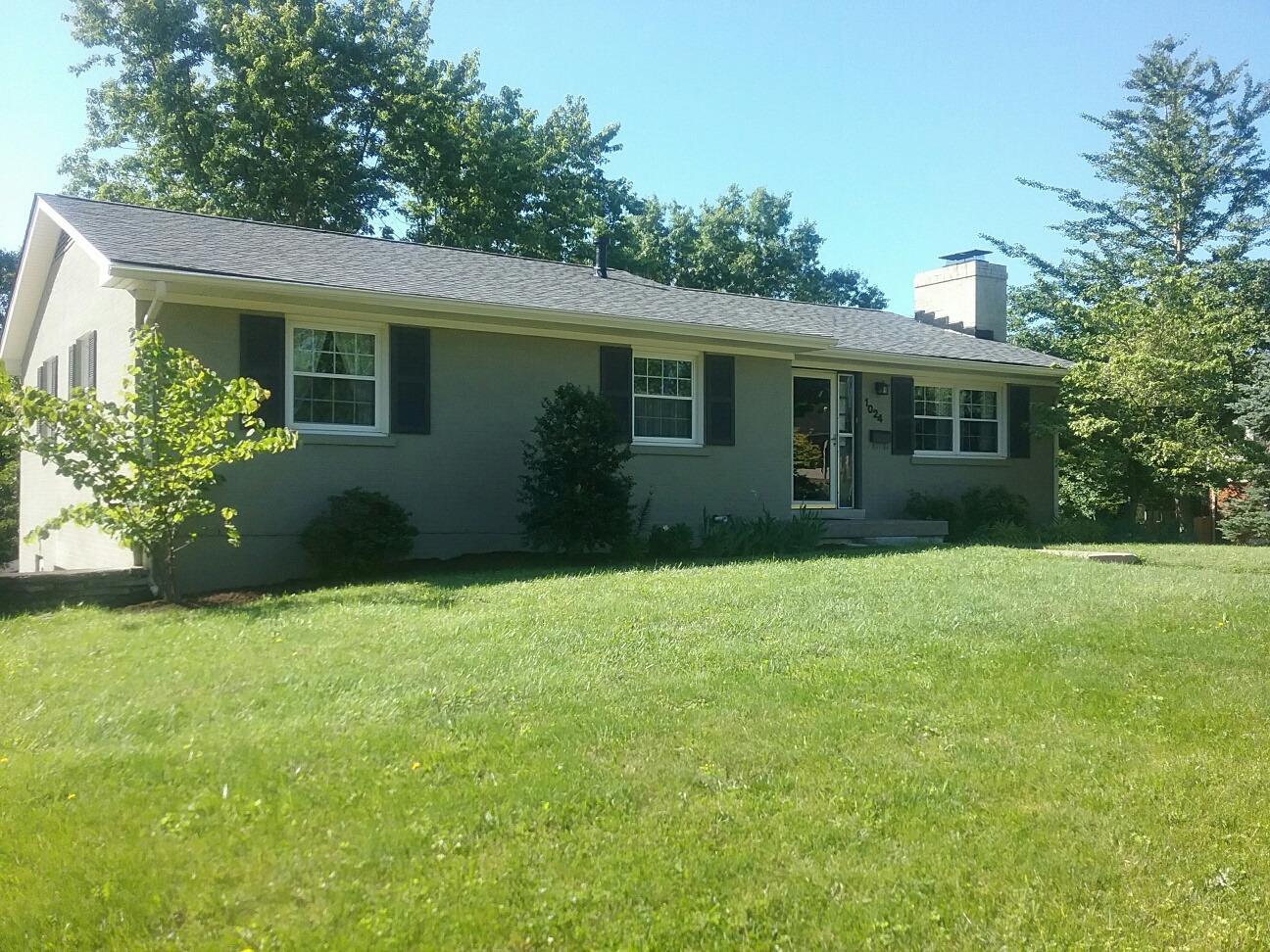 1024 Gainesway Drive, Lexington, KY 40517