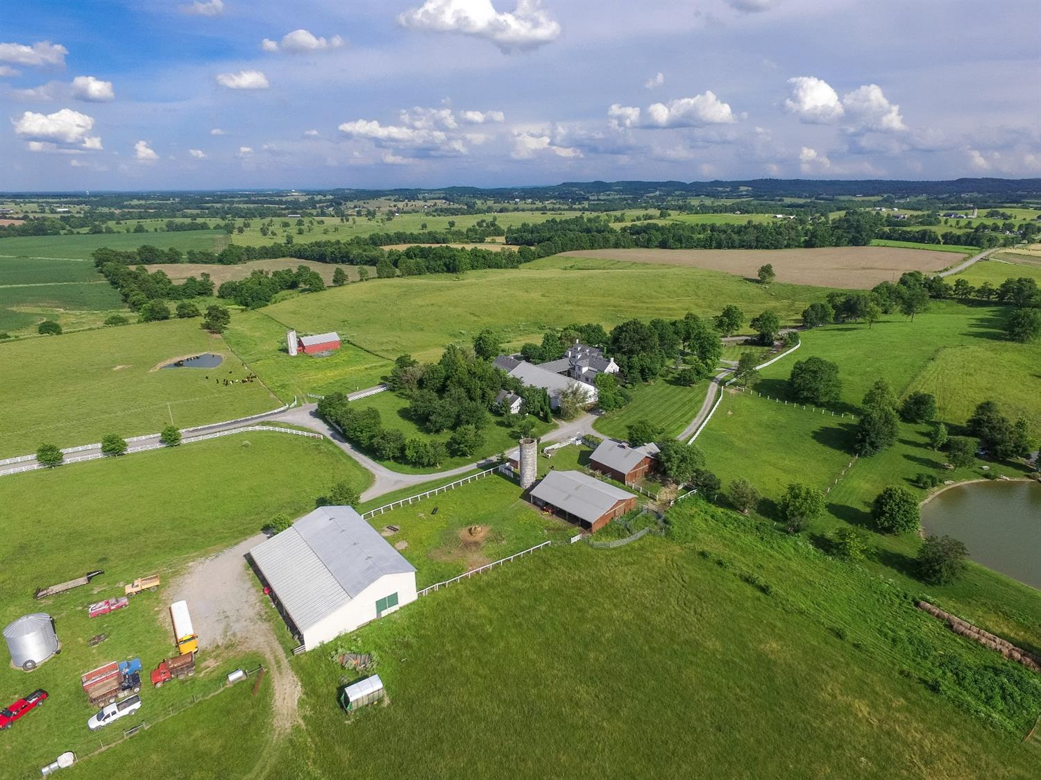 Rural Subdivision Danville KY