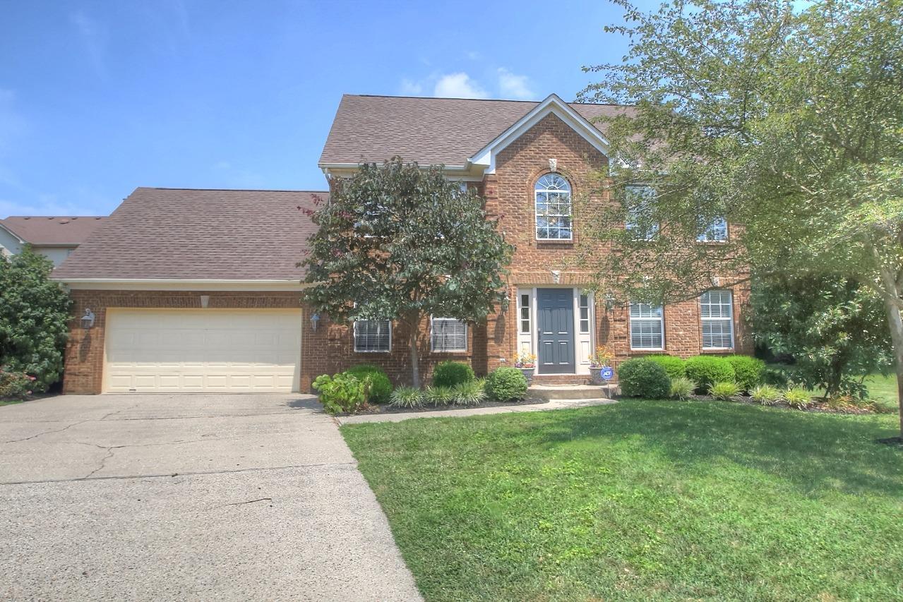 4320 Gum Tree Lane, Lexington, KY 40513