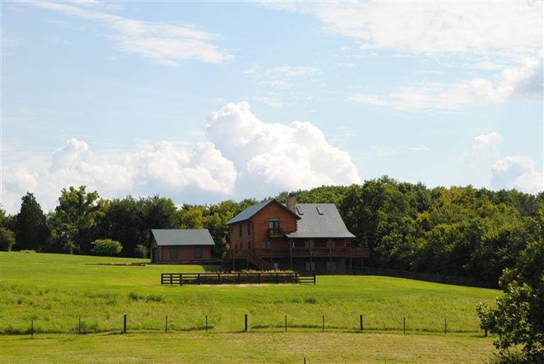 491 Booneridge Ln Winchester, KY 40391