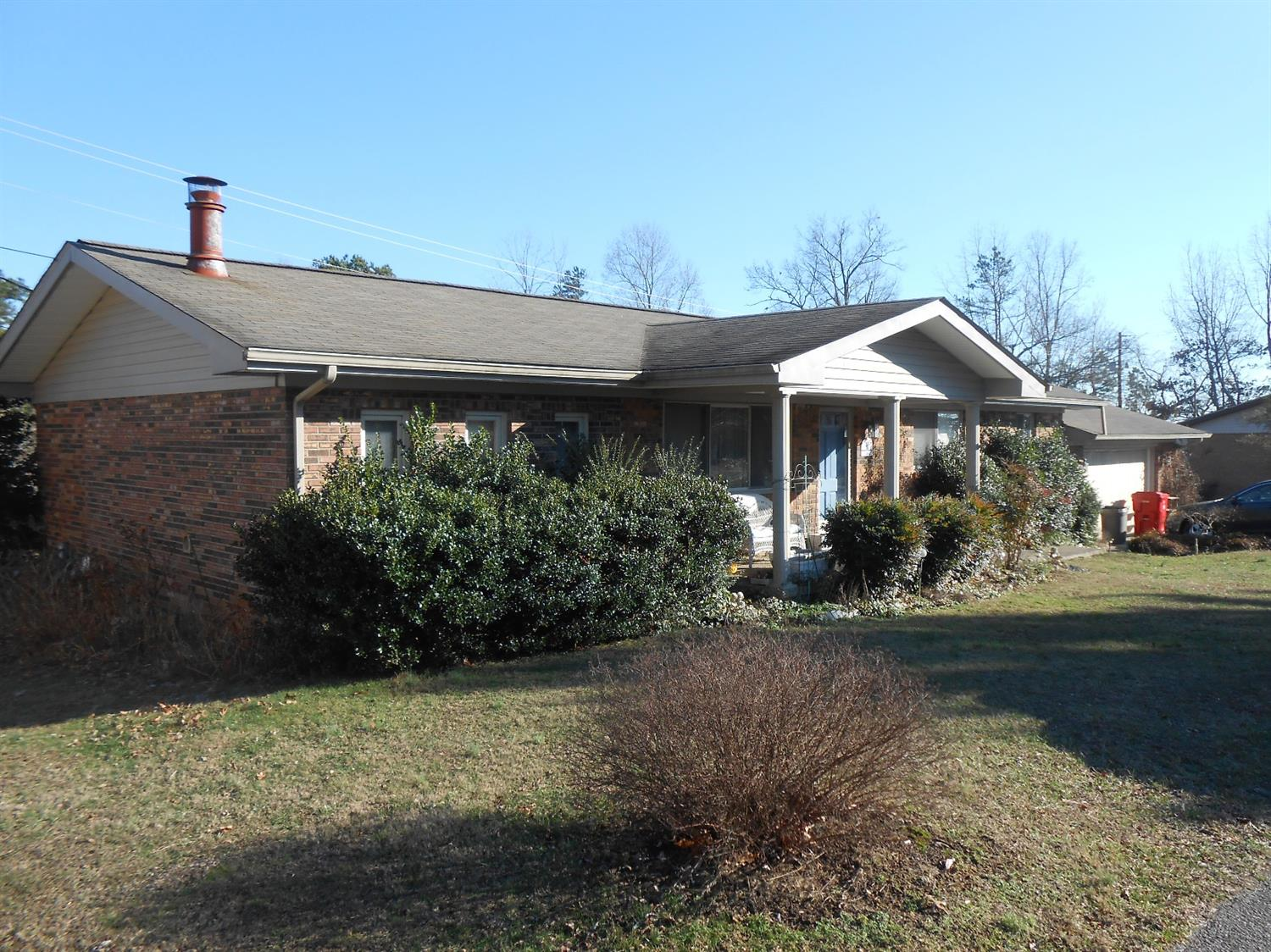 86 SHANNON, CORBIN, KY 40701  Photo 1