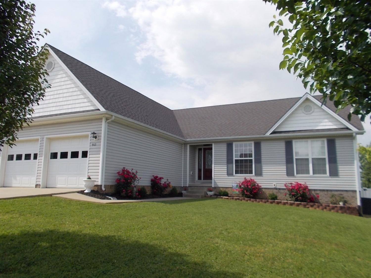 903 Equestrian Way, Mt Sterling, KY 40353