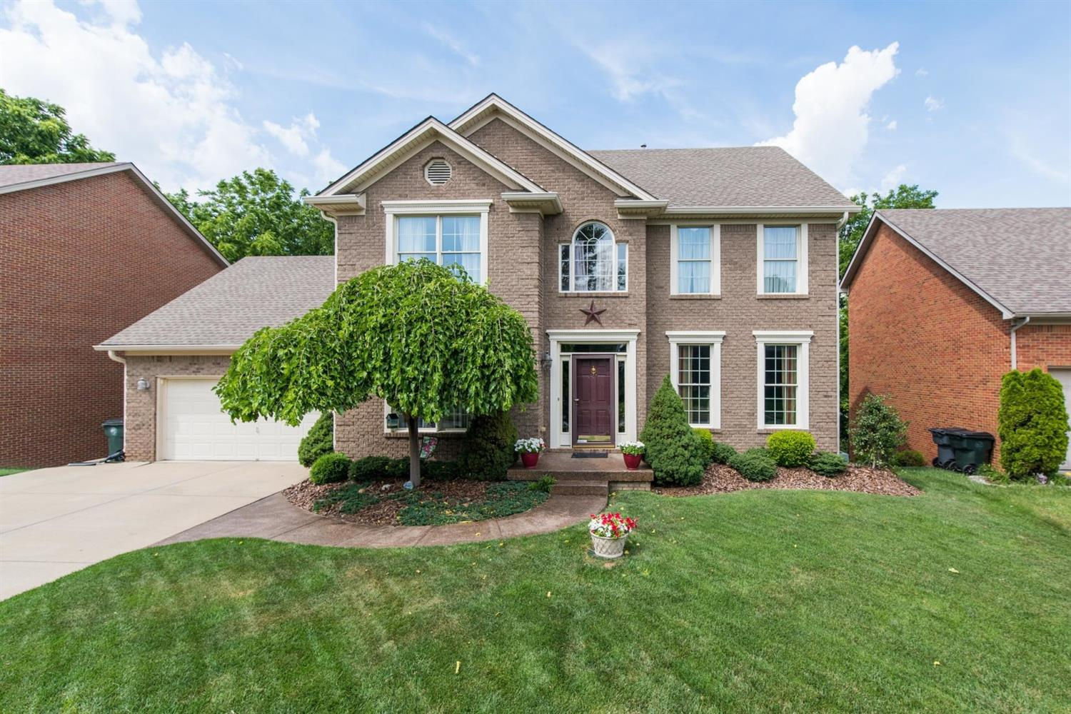 541 Alderbrook Way, Lexington, KY 40515