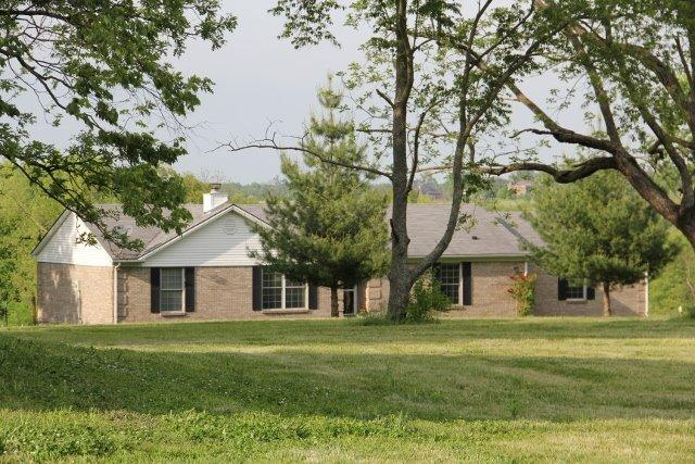 614 Crumbaugh Rd, Georgetown, KY 40324