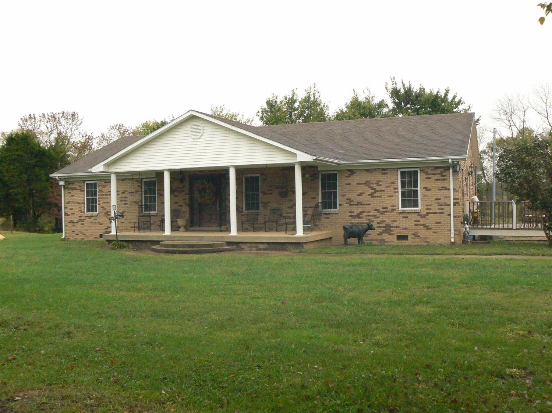 340 Welch Road, Jeffersonville, KY 40337