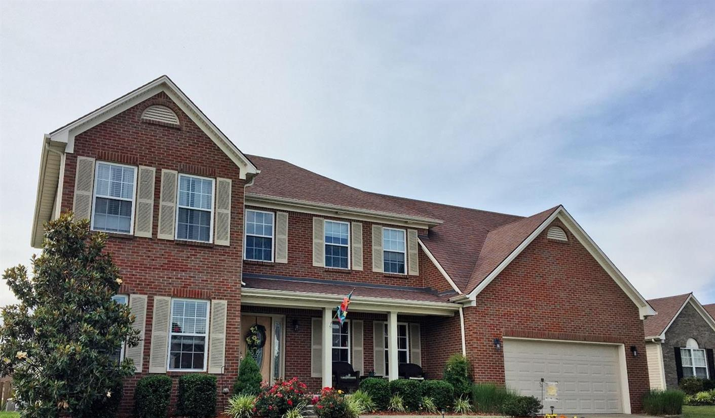 543 Will Parkway, Versailles, KY 40383