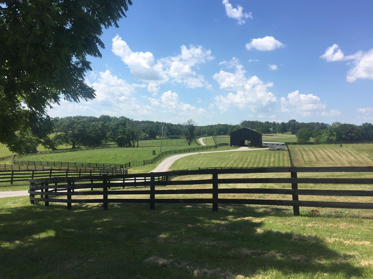 Rural Subdivision Georgetown KY