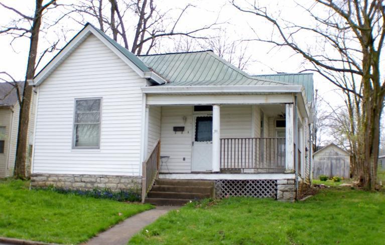 105 Third St, Cynthiana, KY 41031