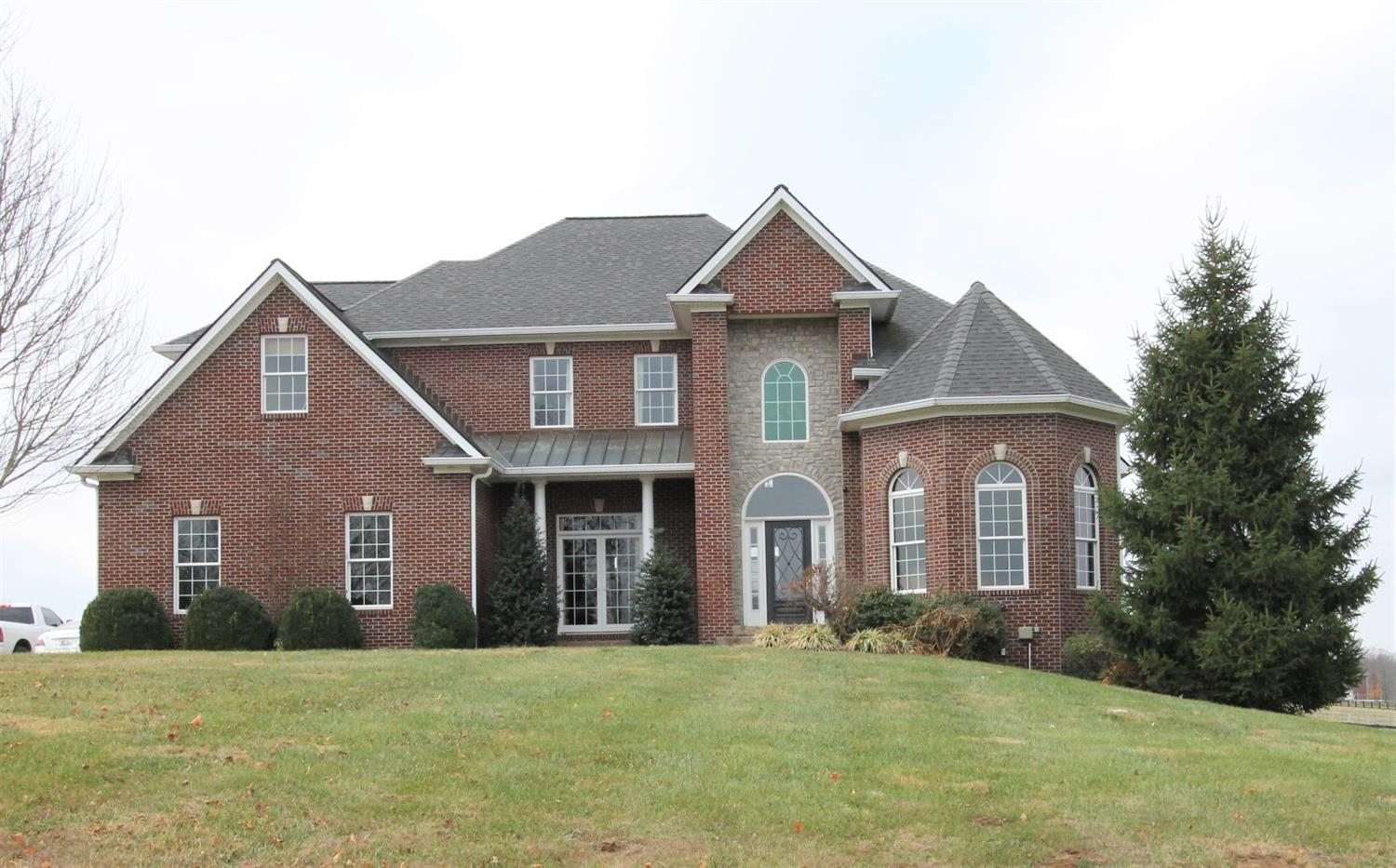 107 Pelican Way, Midway, KY 40347