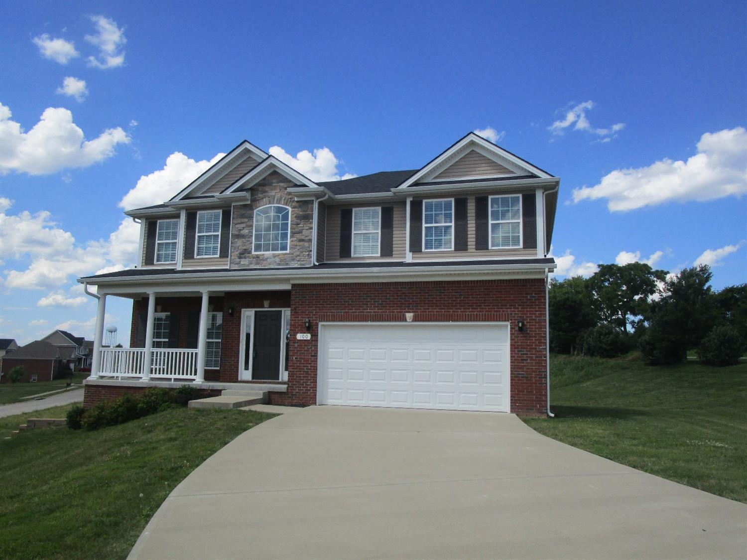 Shiloh%20Cove Subdivision Richmond KY