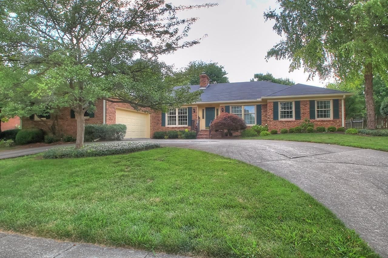 4184 Heartwood Road, Lexington, KY 40515