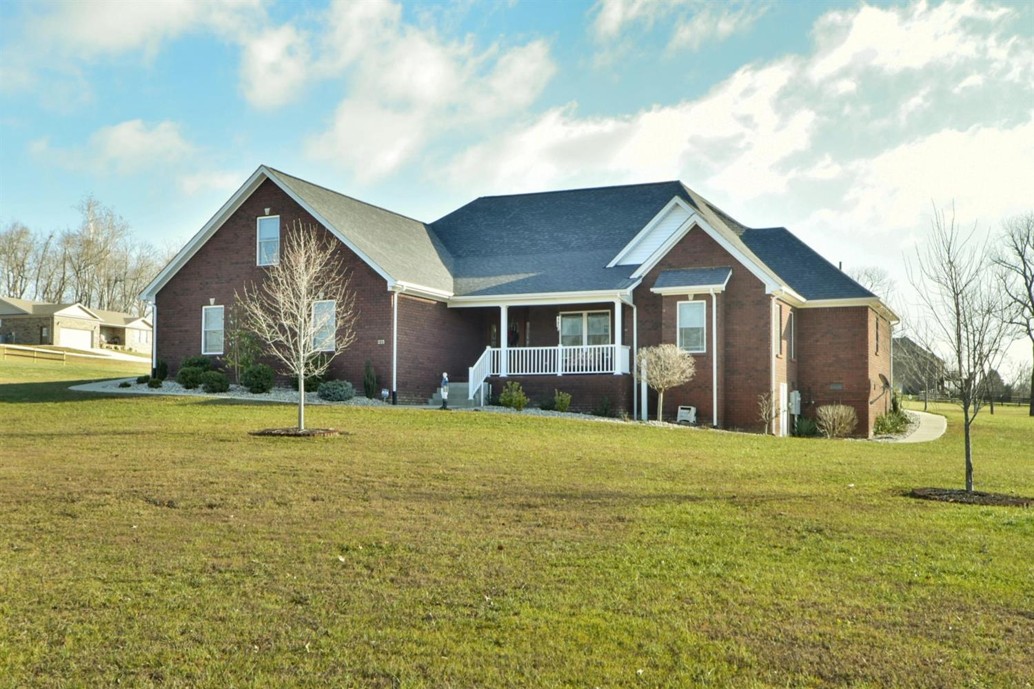 Home For Sale at 232 Waco Hgts, Waco, KY 40385