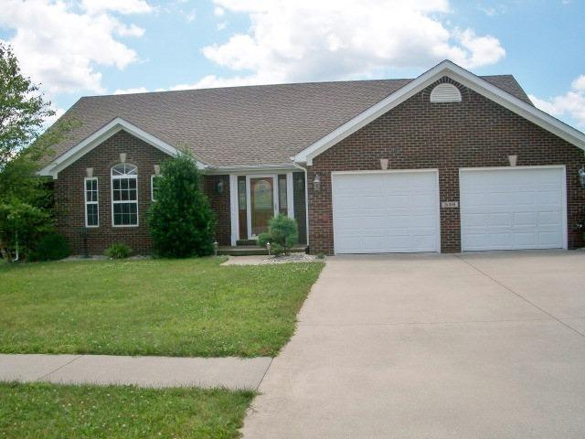 526 General Cruft Dr Richmond, KY 40475