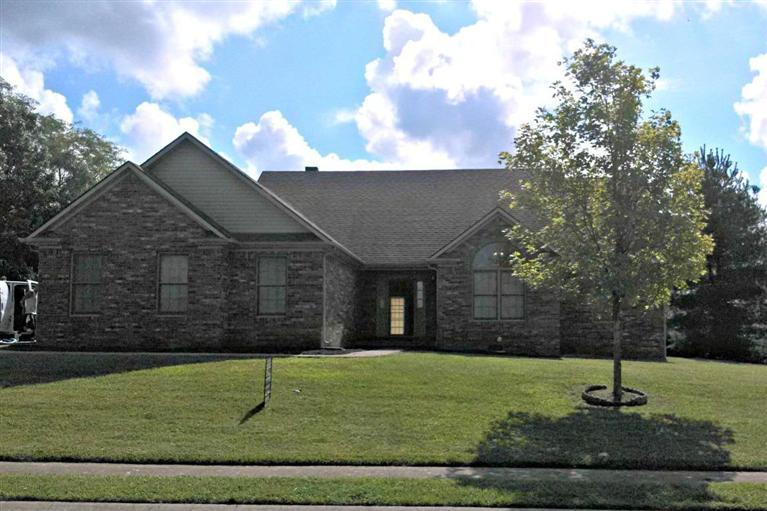 228 View Point Dr Richmond, KY 40475