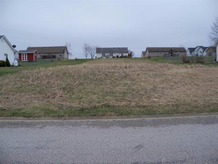 242 Shelton Way, Mt Sterling, KY 40353