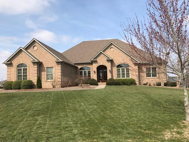 Home For Sale at 627 Old Coach Rd, Nicholasville, KY 40356