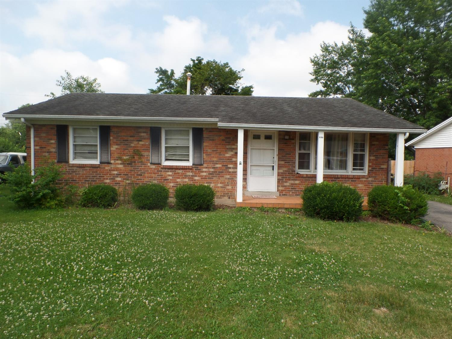 624 Marshall Lane, Lexington, KY 40505