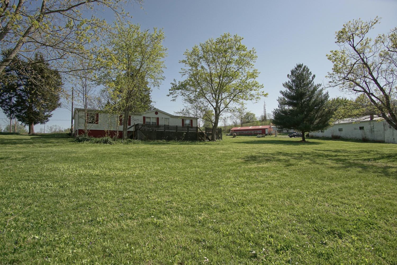 Kentucky Commercial Real Estate