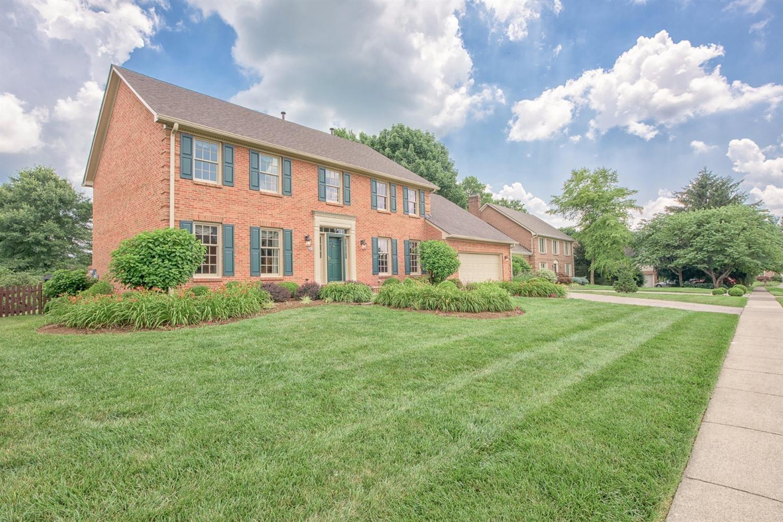 Home For Sale at 2017 Bahama Rd, Lexington, KY 40509-9539