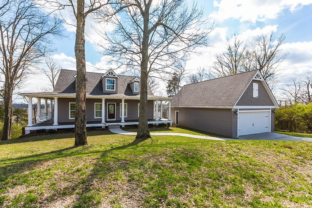 Home For Sale at 757 Hideaway Cove, Lancaster, KY 40444