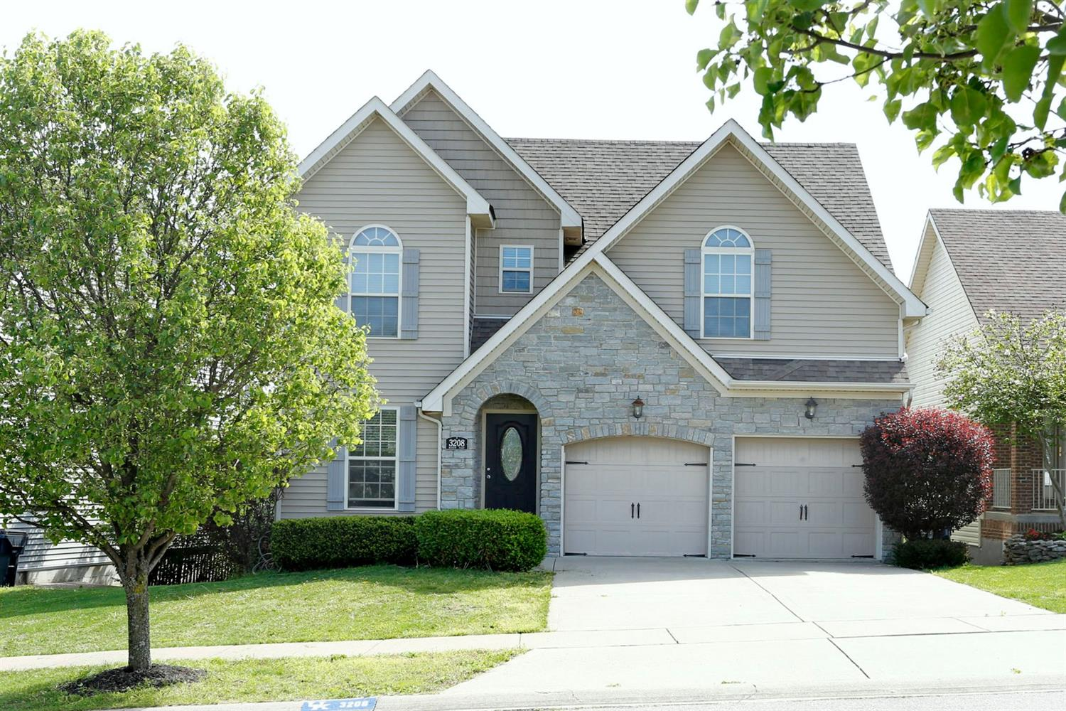 Blackford%20Oak%20Place Subdivision Lexington KY