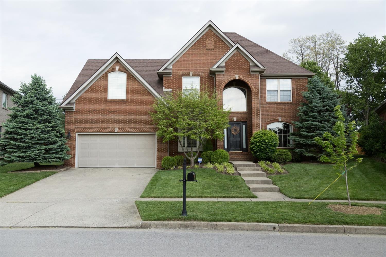 2701 Red Leaf Drive, Lexington, KY 40509