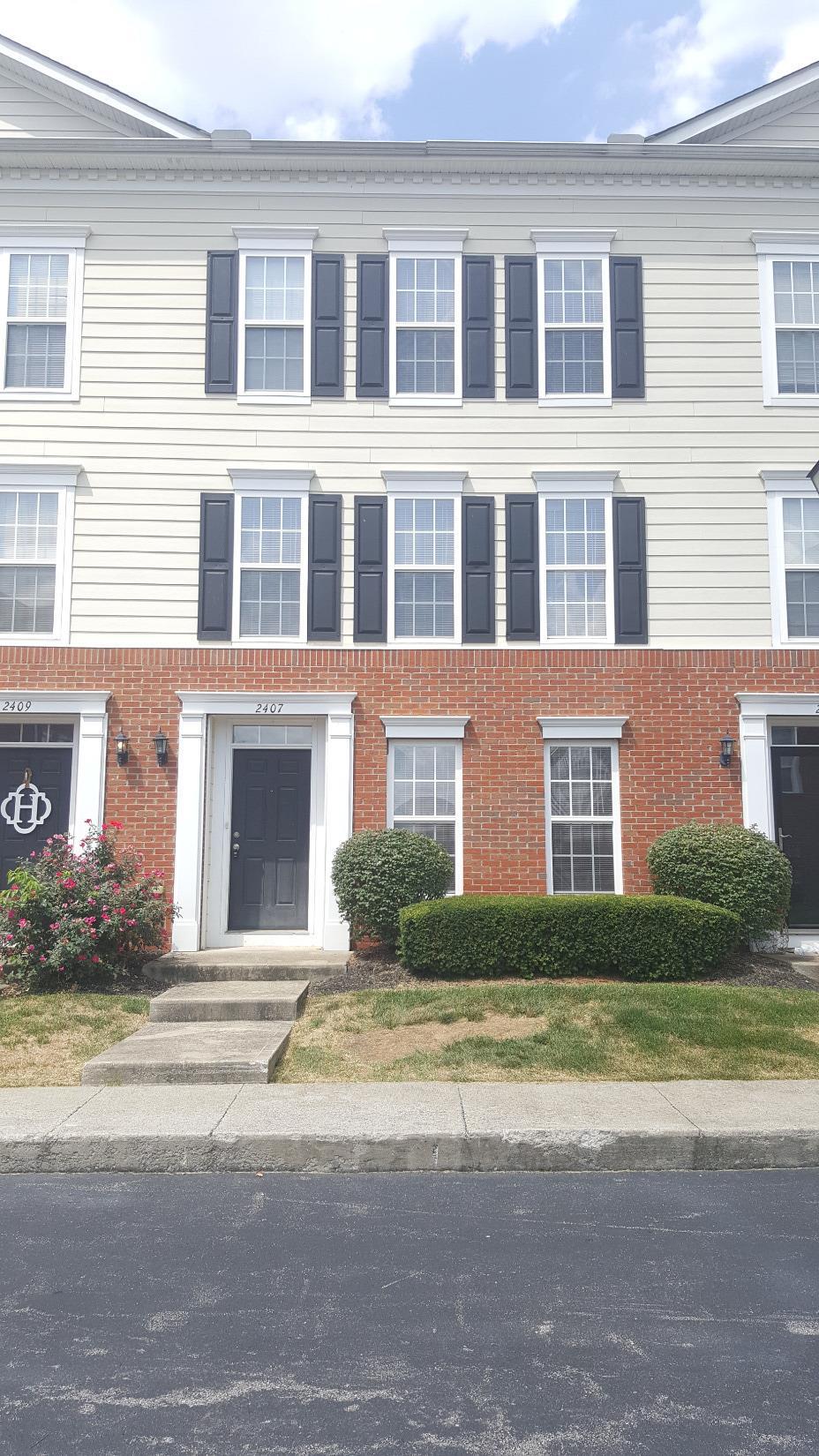 2407 Lady Bedford Place, Lexington, KY 40509