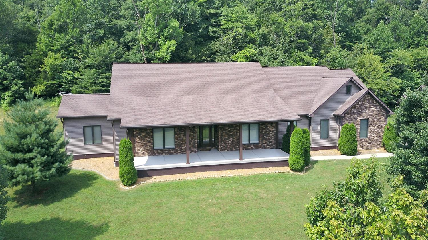 Rural Subdivision Parksville KY