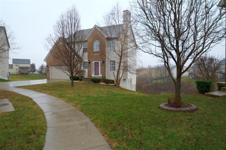 333 Ravenwood Pl Richmond, KY 40475