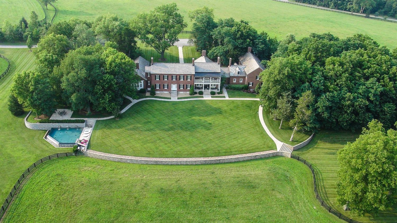 Kentucky Horse Real Estate