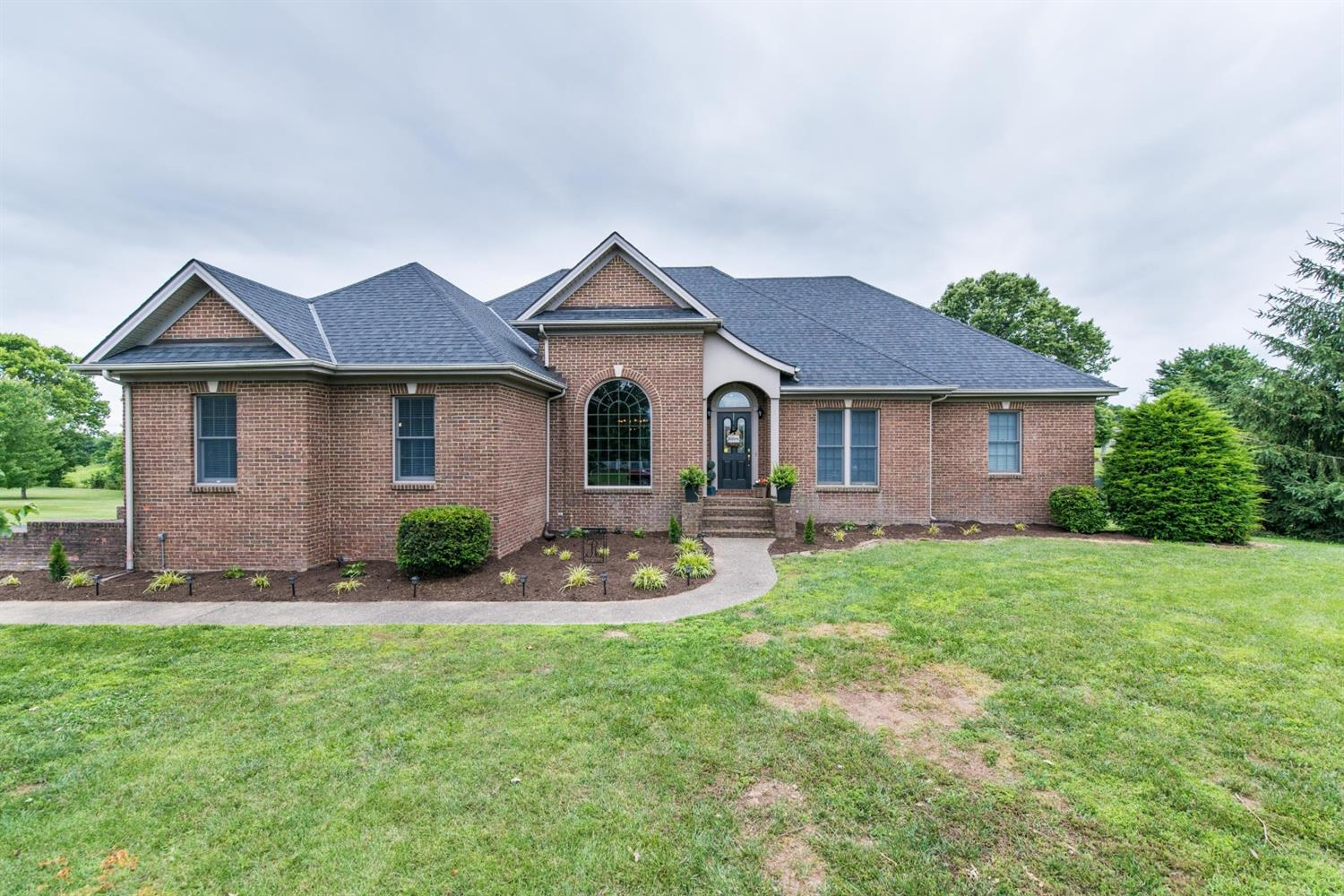 Fairfield Subdivision Mt%20Sterling KY