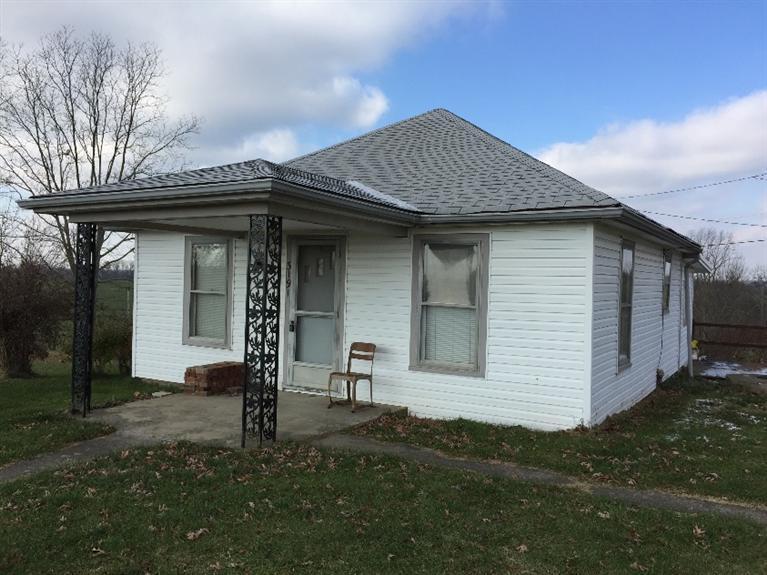 3191 Salem Pike Cynthiana, KY 41031