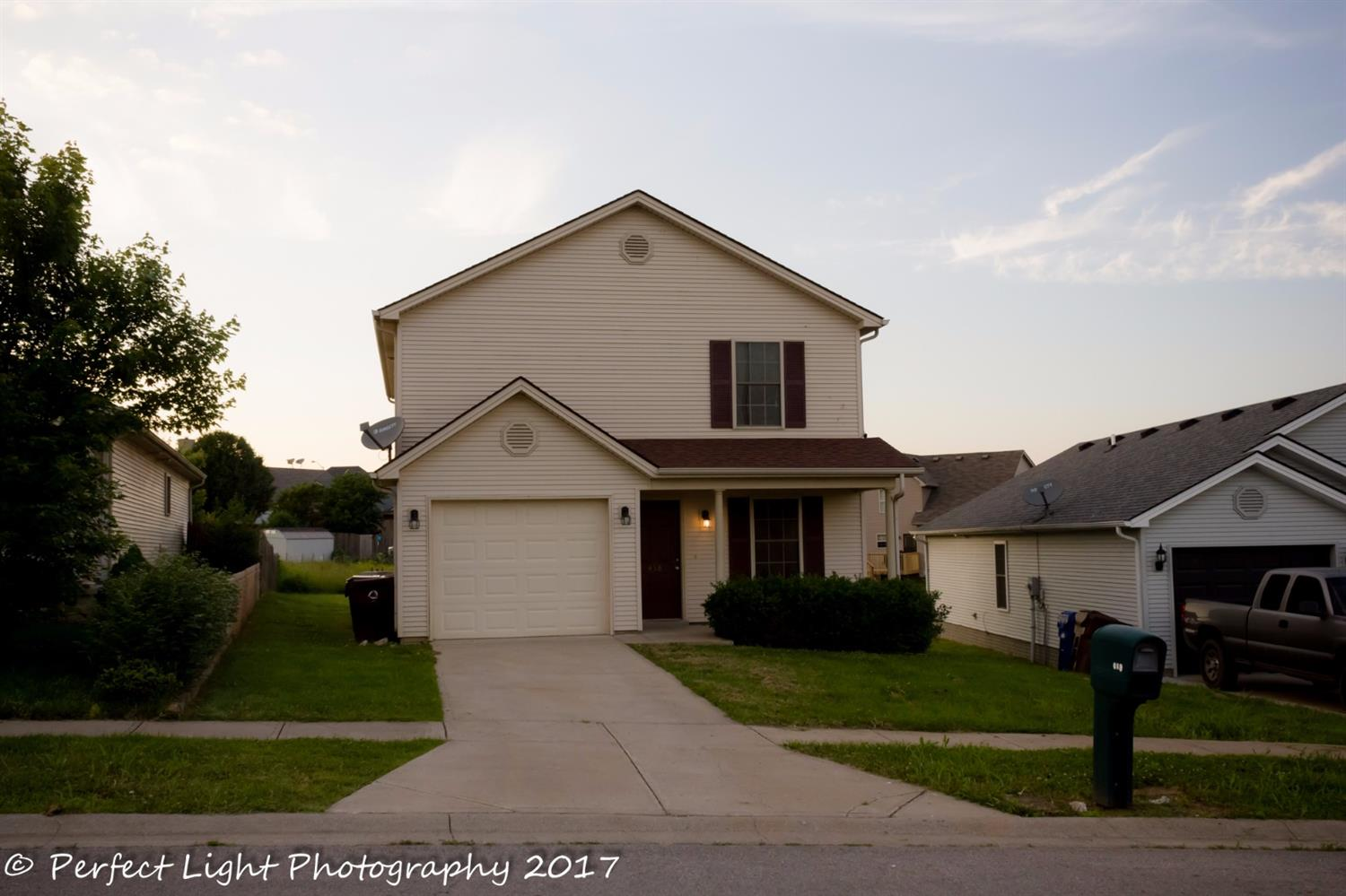 Colby%20Ridge Subdivision Winchester KY