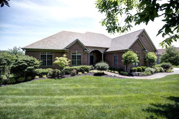 Barkley%20Woods Subdivision Nicholasville KY