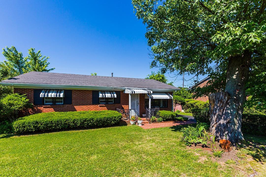 Home For Sale at 1514 Van Buren Dr, Lexington, KY 40511