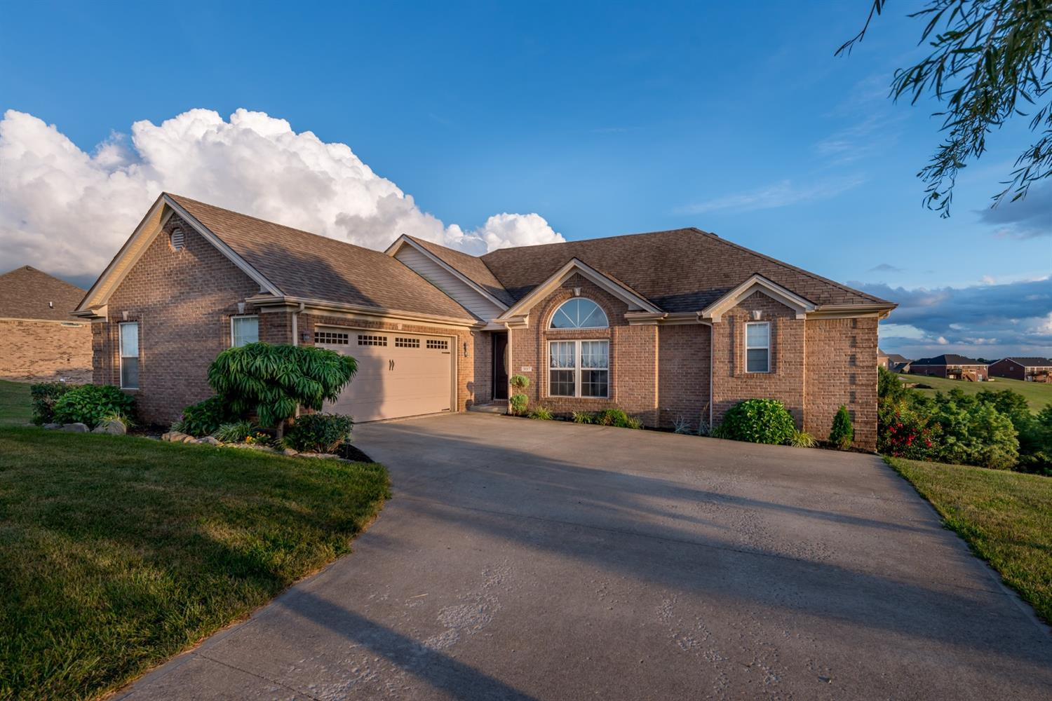 307 Sweet Grass Way, Richmond, KY 40475