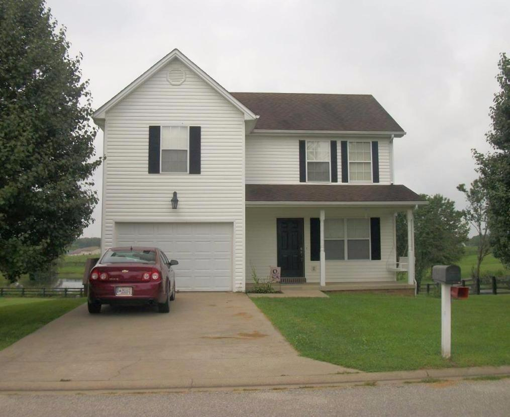 144 Bristol Lane, Mt Sterling, KY 40353