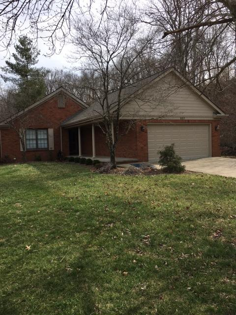 Home For Sale at 140 Saratoga Dr, Frankfort, KY 40601