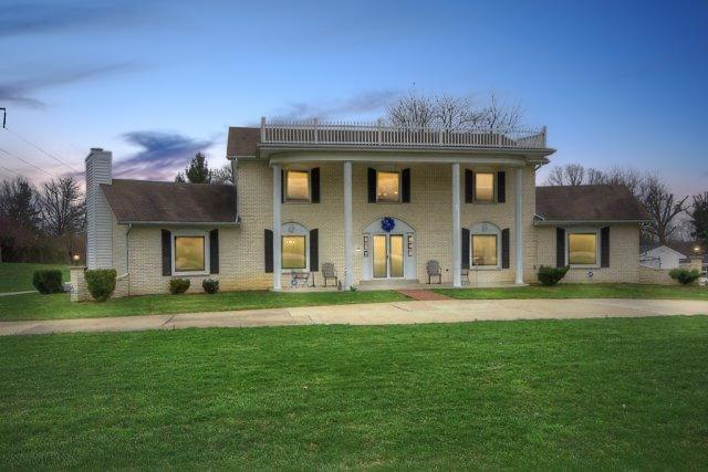 Lexington Real Estate Hillcrest