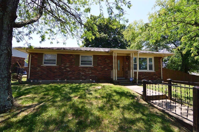 2404 Windwood Court, Lexington, KY 40509