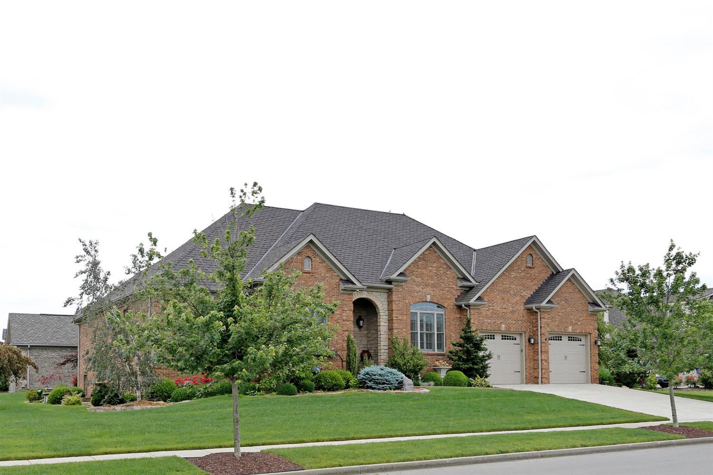 2564 Carducci, Lexington, KY 40509